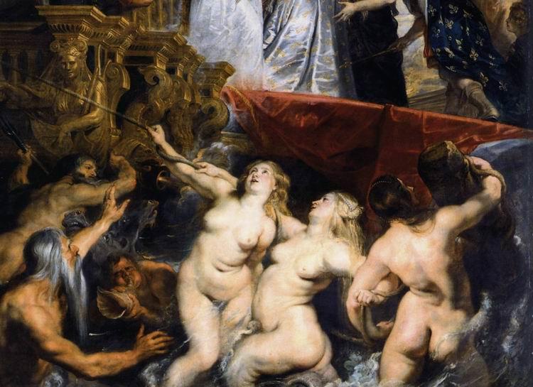 Питер Пауль Рубенс родился 2 июня 1577 года вдали от родины своих...